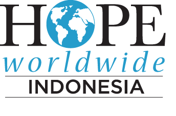 HOPE worldwide Indonesia