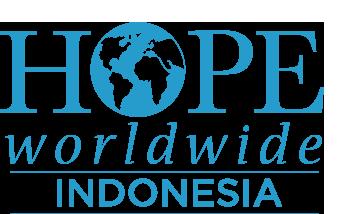 KONTAK | HOPE worldwide Indonesia