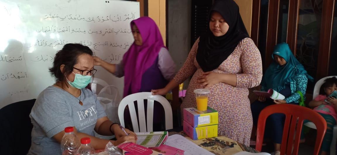 Pentingnya Pemeriksaan Rutin Bagi Ibu Hamil