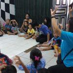 Saturday Academy 001